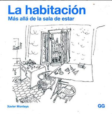 LA HABITACIÓN MÁS ALLÁ DE LA SALA DE ESTAR