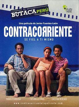 Contracorriente  /  Javier Fuentes-León