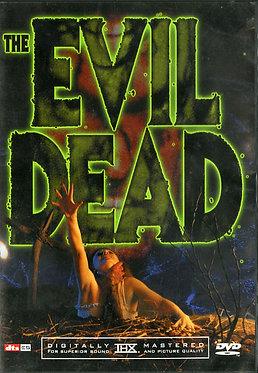 The evil dead  /  Sam Reimi
