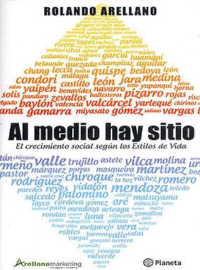 AL MEDIO HAY SITIO: EL CRECIMIENTO SOCIAL SEGÚN LOS ESTILOS DE VIDA