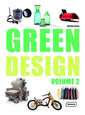 GREEN DESIGN, VOLUMEN 2