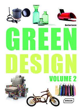 GREEN DESIGN, VOLUMEN 2