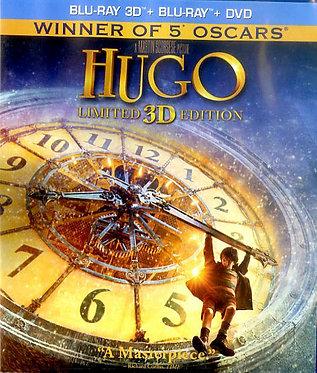 Hugo  /  Martin Scorsese