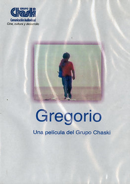 Gregorio  /  Grupo Chasqui