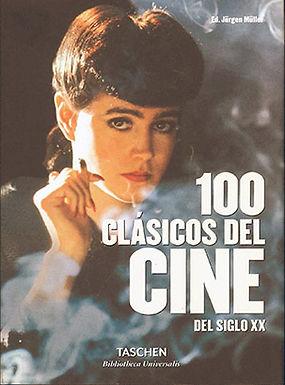 100 CLÁSICOS DEL CINE DEL SIGLO XX