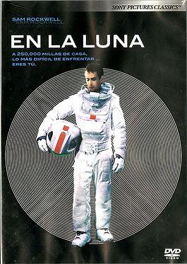 En la luna  /  Duncan Jones