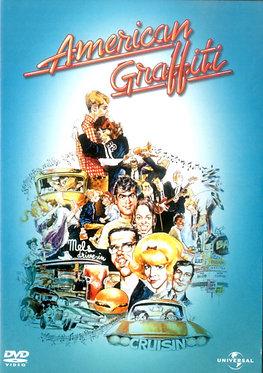 American Graffiti  /  George Lucas