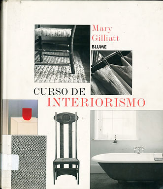 CURSO DE INTERIORISMO