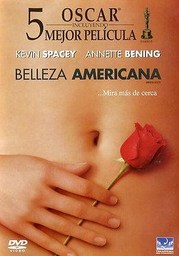 Belleza americana  /  Sam Mendes