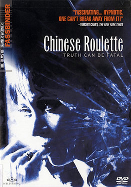 Chinese roulette  /  Rainer Werner Fassbinder