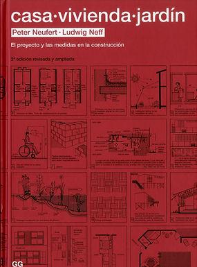 CASA VIVIENDA JARDÍN: EL PROYECTO Y LAS MEDIDAS EN LA CONSTRUCCIÓN