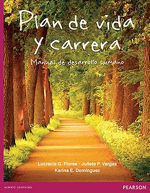 PLAN DE VIDA Y CARRERA: MANUAL DE DESARROLLO HUMANO