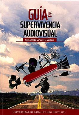 GUÍA DE SUPERVIVENCIA AUDIOVISUAL