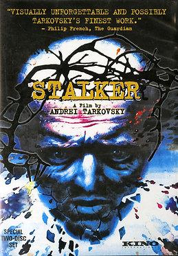 Stalker  /  Andrei Tarkovsky