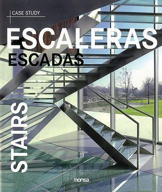 STAIR ESCALERAS SCADAS