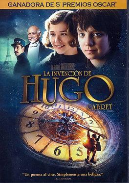 La invención de Hugo  /  Martin Scorsese