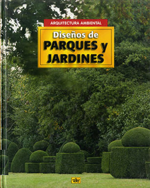 DISEÑOS DE PARQUES Y JARDINES 2