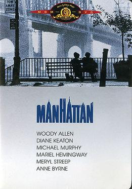Manhattan  /  Woody Allen