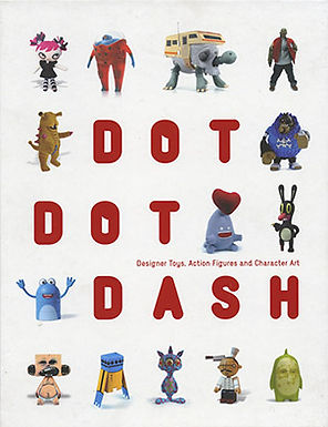 DOT DOT DASH!