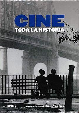 CINE: TODA LA HISTORIA