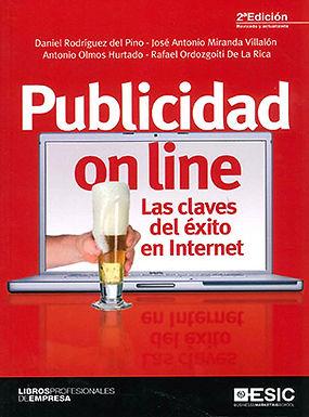PUBLICIDAD ONLINE: LAS CLAVES DEL ÉXITO EN INTERNET