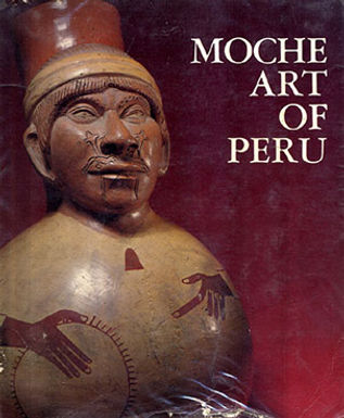 MOCHE ART OF PERÚ