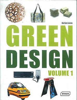 GREEN DESIGN, VOLUMEN 1