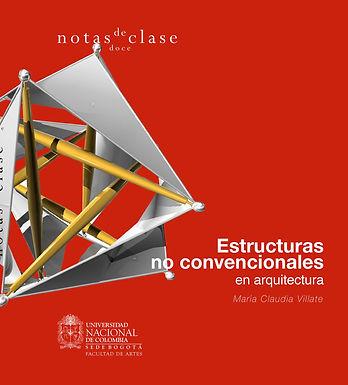 Estructuras no convencionales en arquitectura
