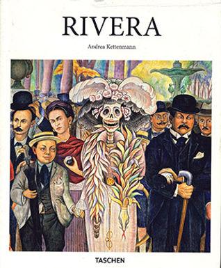 DIEGO RIVERA: 1886-1957. EIN REVOLUTIONARER GEIST IN DER KUNST DEL MODERNE