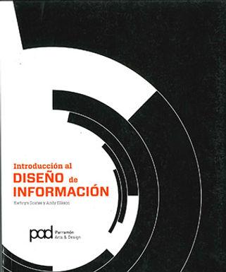 INTRODUCCIÓN AL DISEÑO DE INFORMACIÓN
