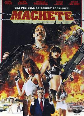 Machete  /  Robert Rodriguez