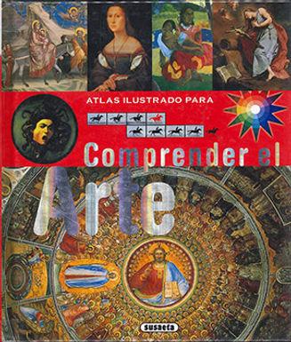 COMPRENDER EL ARTE Y ENTENDER SU LENGUAJE