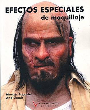 EFECTOS ESPECIALES DE MAQUILLAJE