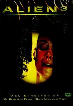 Alien 3  /  David Fincher