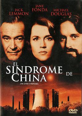 El síndrome de China  /  James Bridges