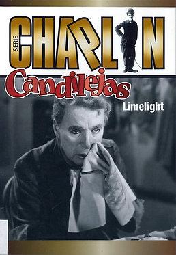Candilejas  /  Charles Chaplin