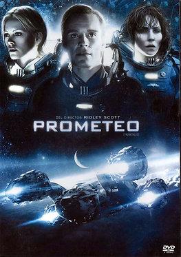 Prometeo  /  Ridley Scott