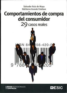 COMPORTAMIENTO DE COMPRA DEL CONSUMIDOR: 29 CASOS REALES