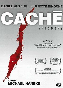 Caché  /  Michael Haneke