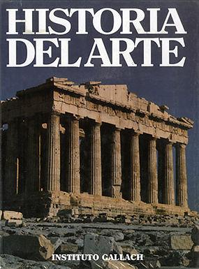 HISTORIA DEL ARTE: ANTIGUEDAD CLÁSICA