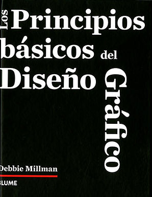 LOS PRINCIPIOS BÁSICOS DEL DISEÑO GRÁFICO