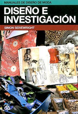 MANUALES DE DISEÑO DE MODA: DISEÑO E INVESTIGACIÓN