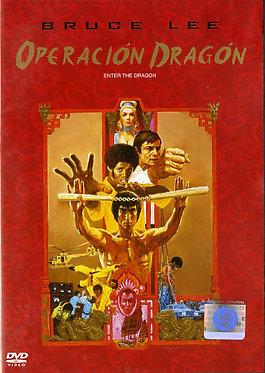 Operación Dragón  /  Robert Clouse