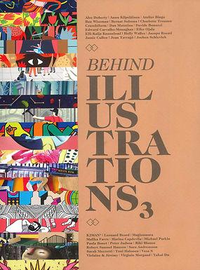 BEHIND ILLUSTRATIONS 3