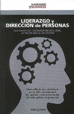 LIDERAZGO Y DIRECCIÓN DE PERSONAS