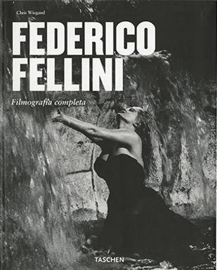 FEDERICO FELLINI: FILMOGRAFÍA COMPLETA