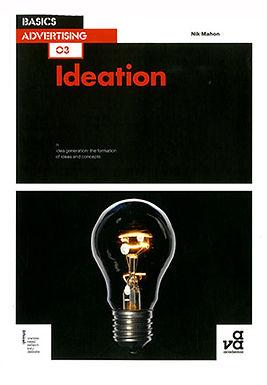 BASICS ADVERTISING 03. IDEATION