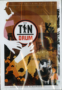 The tin drum  /  Volker Schlöndorff