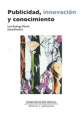 PUBLICIDAD, INNOVACIÓN Y CONOCIMIENTO