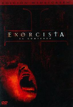 El exorcista: el comienzo  /  Renny Harlin